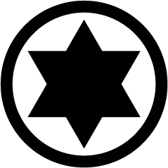 Rundinnensechskant