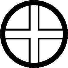 Kreutzschlitzschraubendreher
