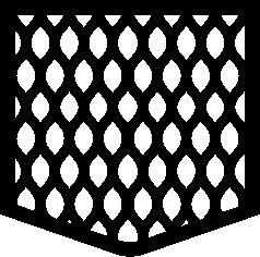 Netz Seitenfach