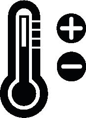 temperaturregulierend